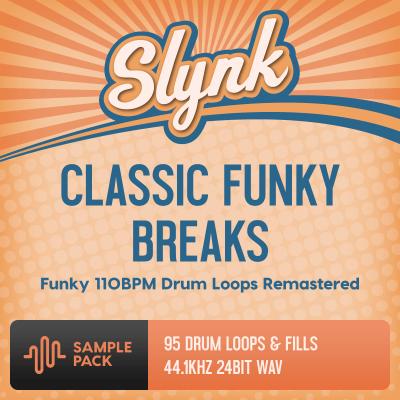 Slynk - Classic Funky Breaks
